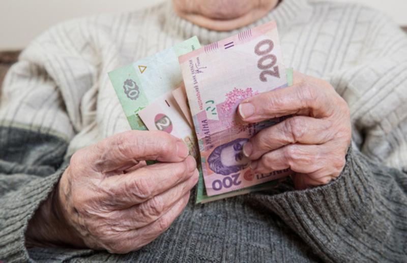 Шахрайки обдурили бабусю на чималеньку суму