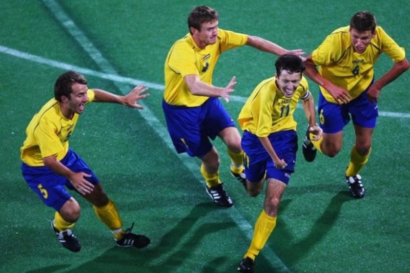 Збірна України з футболу виграла Паралімпіаду-2016 в Ріо
