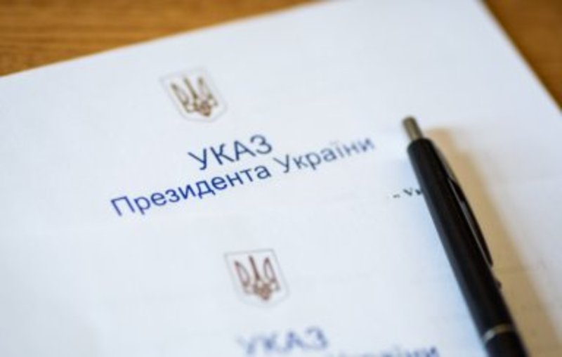Президент відзначив двох мешканців області