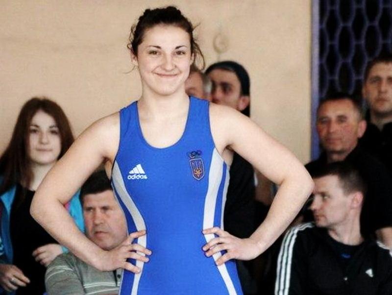 20-річна Ганна Урода стала срібною призеркою чемпіонату України серед жінок до 23 років