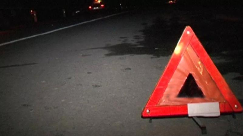 Аварія сталась поблизу села Томашівка