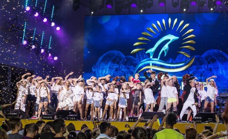 До півфіналу у Скадовськ поїдуть 57 конкурсантів зі всієї України