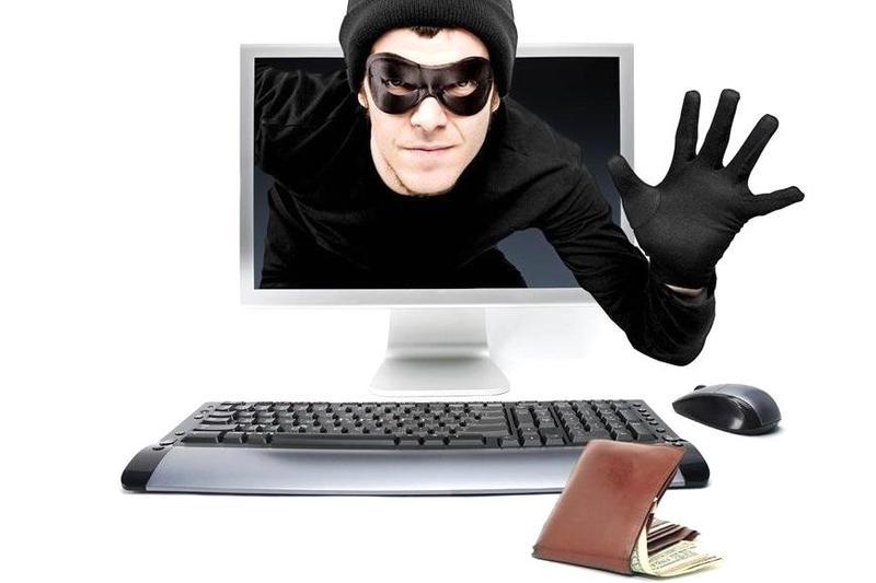 Чоловіків ошукали «інтернет-продавці»
