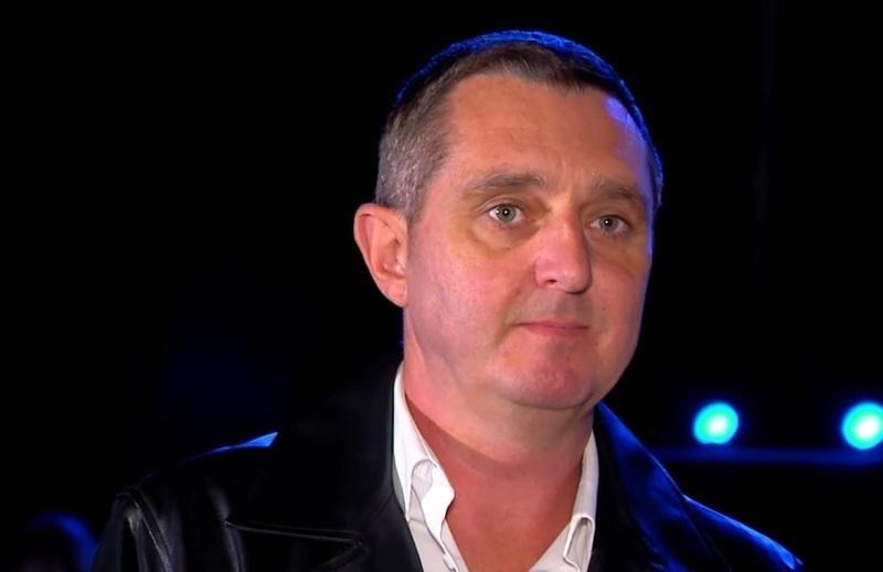 Вадим Мичковський зізнався, як почуває себе після захворювання