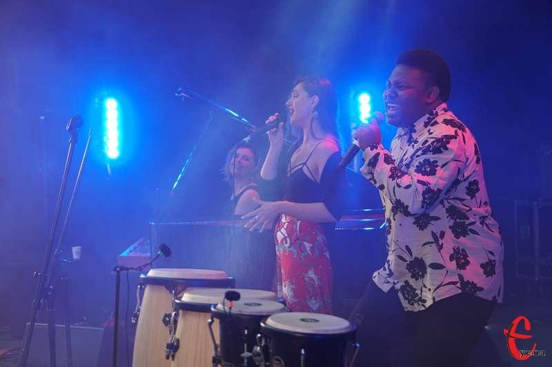 Джазовий фестиваль у Хмельницькому проходить один раз на два роки. Торік його відмінилли через карантин