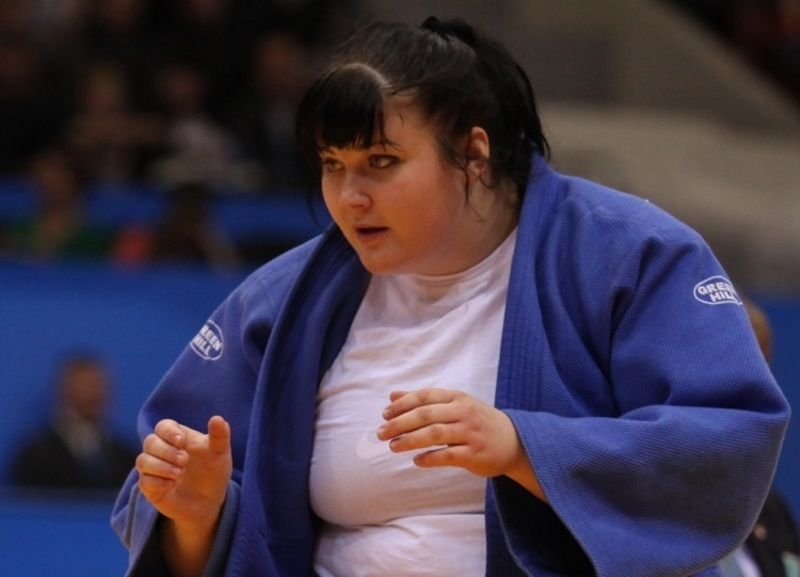 Ірина Кіндзерська - друга в Всеукраїнському рейтингу та 13-а в світовому