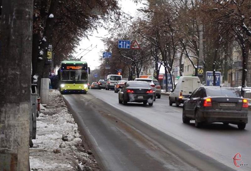 Спочатку  е-квиток впровадять у електротранспорті