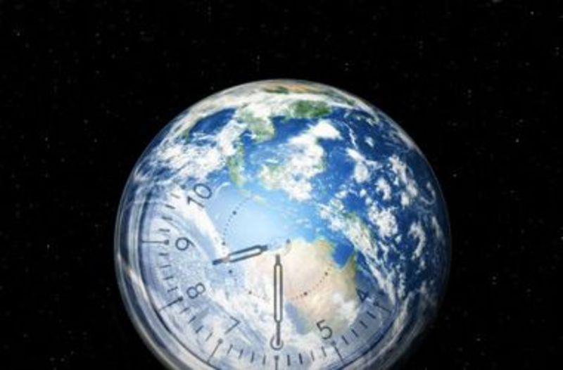 Акція покликана привернути увагу до проблем зі зміною клімату