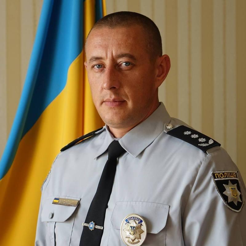За попередніми даними саме Василя Віконського представлять сьогодні на посаду керівника ГУ НП Хмельниччини.