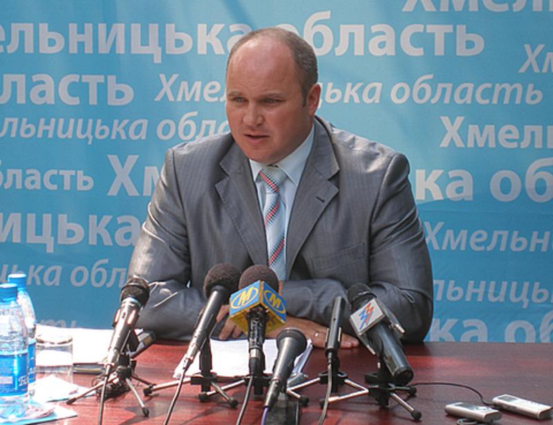 Олександр Буханевич нині є кандидатом на посаду судді касаційних судів у складі Верховного Суду