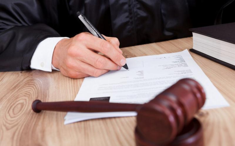 Суд оштрафував екс-керівника держпідприємства