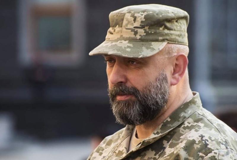 Сергій Кривонос назвав своє звільнення «новорічним подарунком»