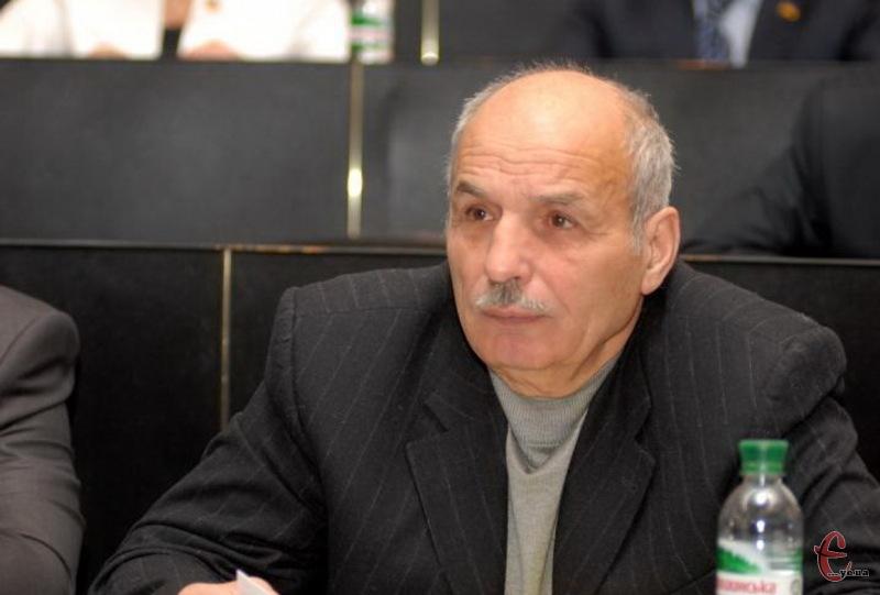 На лікування Івана Бухала міська рада виділила 50 тисяч гривень