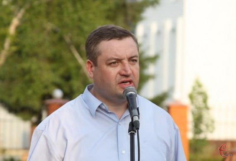 Ігор Сабій на один день оголосив голодування