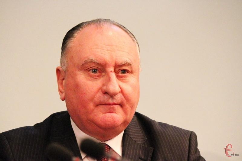Олександра Шпака підозрюють у розтраті 23 мільйонів гривень