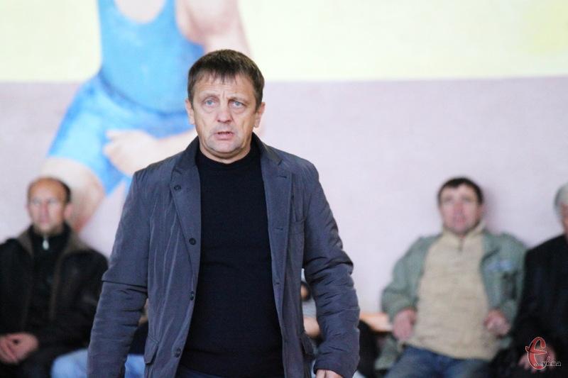 Під керівництвом Віктора Мглинця футзальний клуб Спортлідер+ став срібним призером чемпіонату України