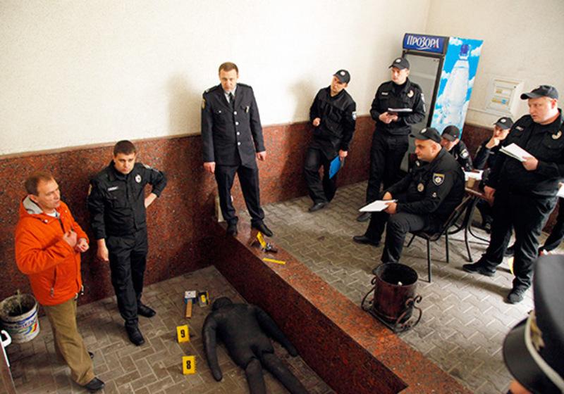 У складі Хмельницького відділу поліції віднедавна з'явився новий підрозділ