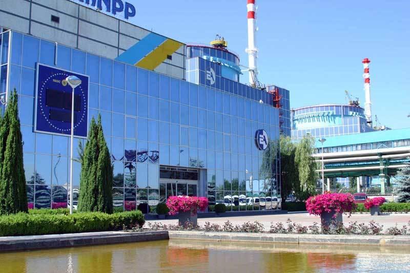 Атомну електростанцію відвідала делегація міжнародних експертів