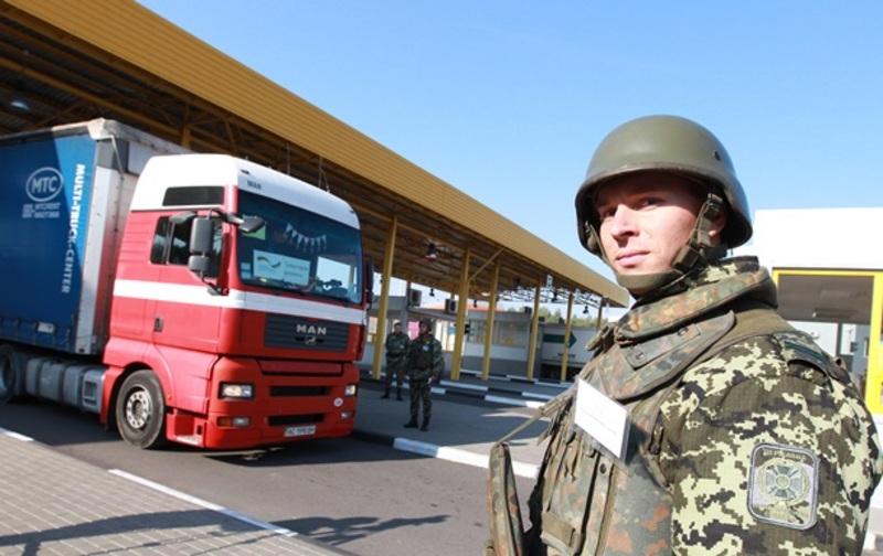 З Хмельничччини експортували 460 тисяч тонн товарів