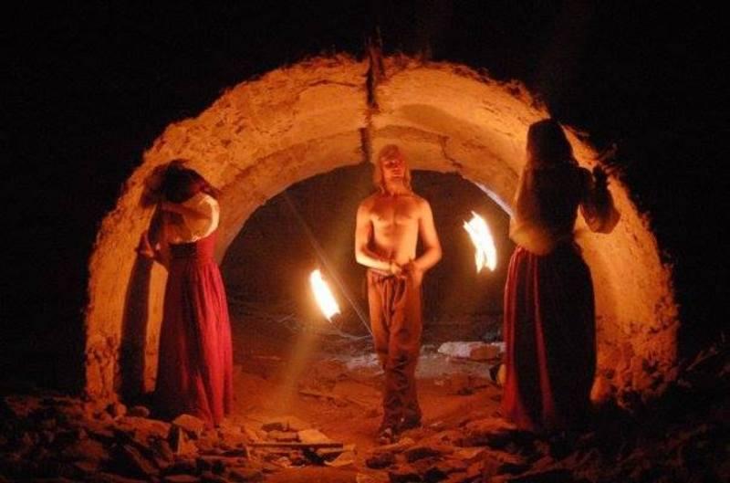 Те, чого не бачили тисячі відвідувачів Меджибізької фортеці, але побачать сміливці у Ніч музеїв