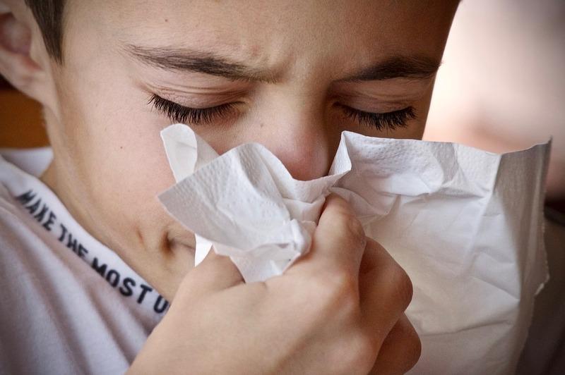 . Із загальної кількості захворілих, 62 відсотки – це діти