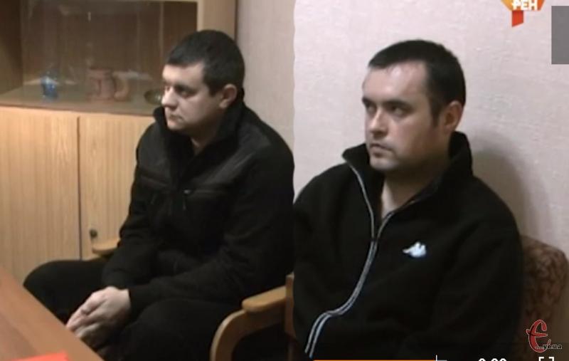 Обидва прикордонника Ігор Дзюбак та Богдан Марцонь, родом із Хмельниччини.