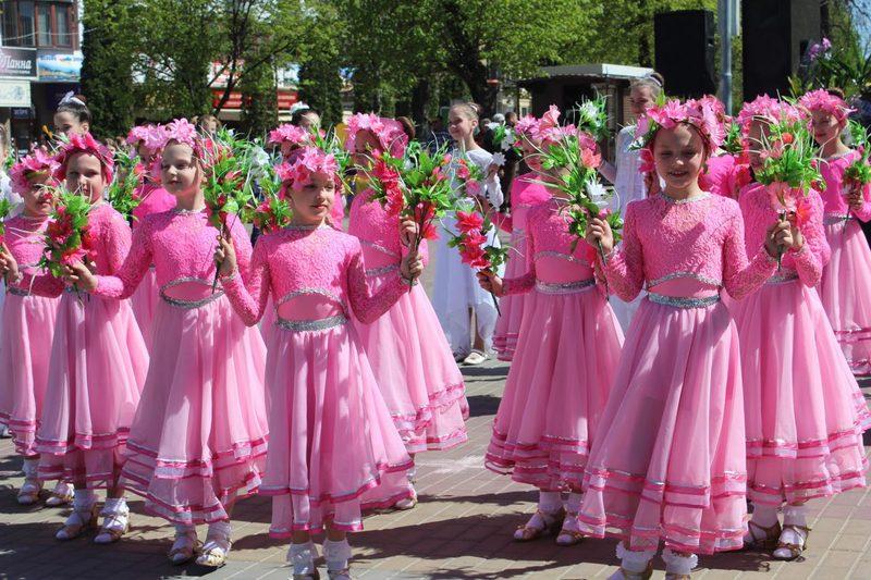 Фестиваль екологічної творчості «Свіжий вітер - 2019» відбудеться у Хмельницькому