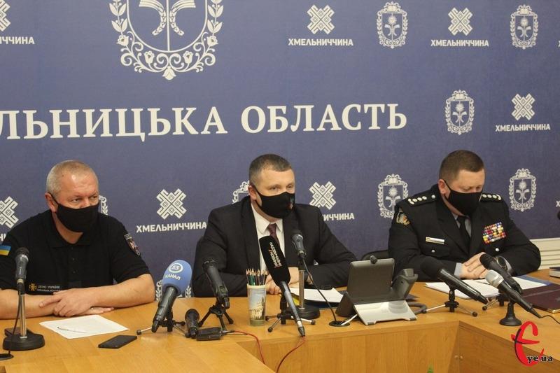 В облдержадміністрації розповіли про дотримання правил безпеки під час польотів на повітряних кулях