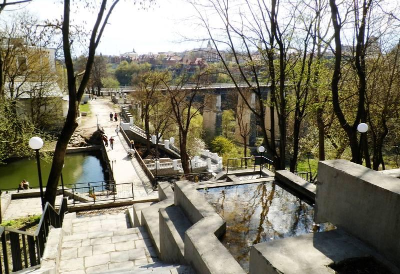 Після відкриття туристичного сезону фестивалі в Кам'янці-Подільському лише набирають обертів