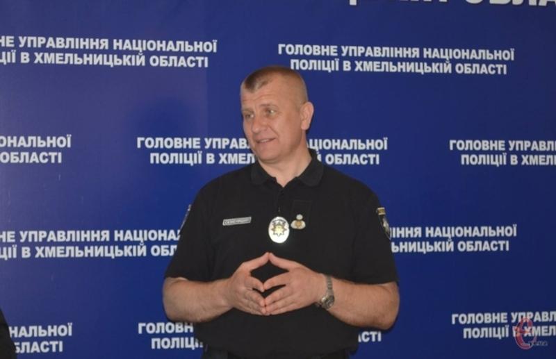 Микола Семенишин: Розмови про те, що у поліції, ніби то, розкрадали кошти призначенні для працівників які в АТО, це маніпуляція.