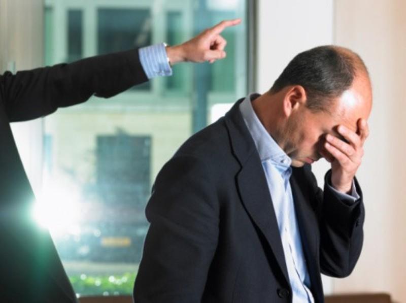 На Хмельниччині за вчинені фінансові порушення звільнили 19 осіб