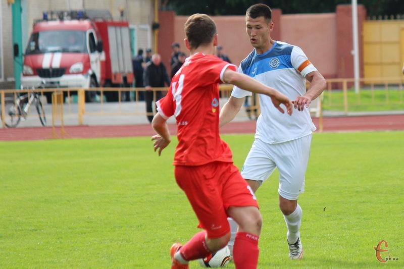 Алішер Якубов двічі відзначився в товариських матчах за студентську збірну України і тепер зіграє на Всесвтній Універсіаді