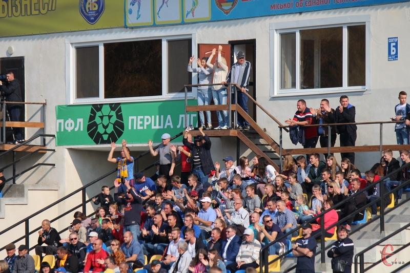 Матч Агробізнес - Волинь 24 липня мав би відбутися на волочиському стадіоні Юність, але пройде в іншому місті
