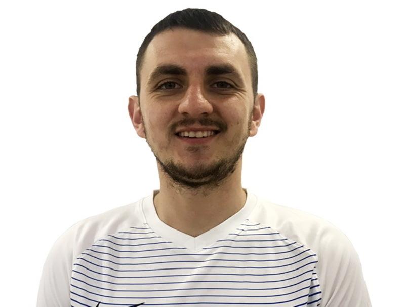 Євген Чепурненко став гравцем волочиського клубу