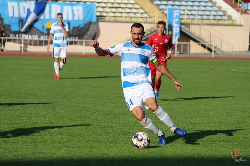 Чи продовжаться чемпіонати України з футболу під егідою ПФЛ - поки не вирішено