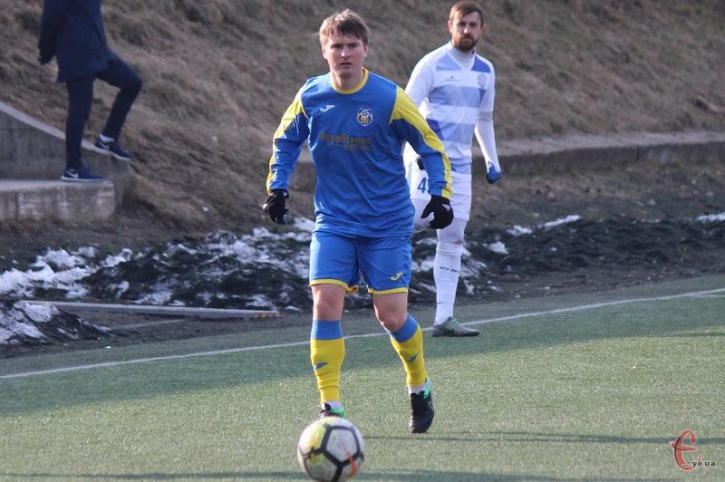 Руслан Черненко на зборах у Туреччині забив два голи в трьох матчах