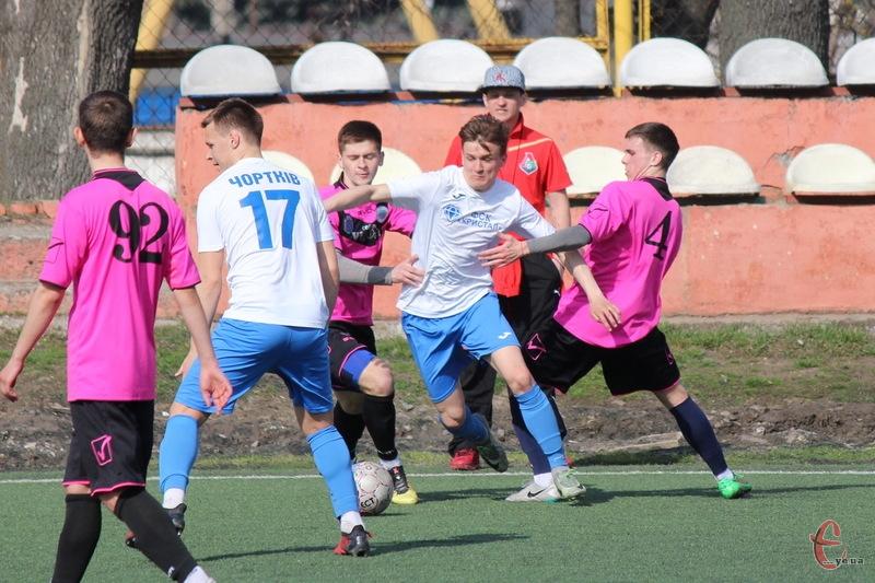 ФК Хмельницький свій перший офіційний матч у цьому році зіграє 15 квітня