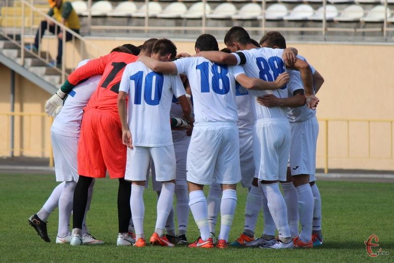 Наступний матч Поділля зіграє в Вінниці проти Ниви-В