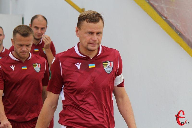 Адріан Пуканич із ФК Ужгород став гравцем ФК Епіцентр