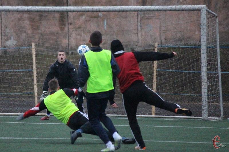 Вже 18 березня Поділля вдома зіграє матч у другій лізі проти Нікополя