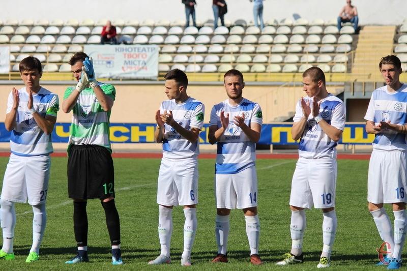 Хмельницьке Поділля не зіграє проти тернопільської Ниви, оскільки гості не приїдуть на матч