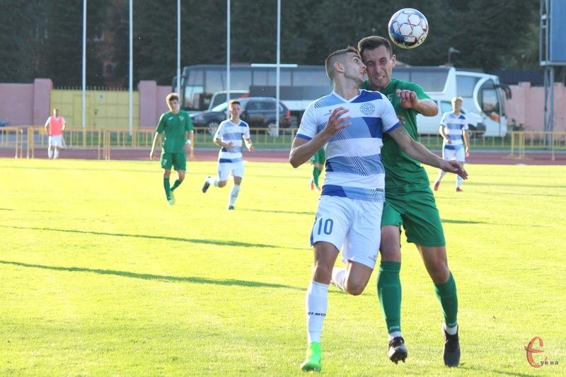 Поділля першу гру в другій лізі зіграє у Львові, а Епіцентр - у Дунаївцях