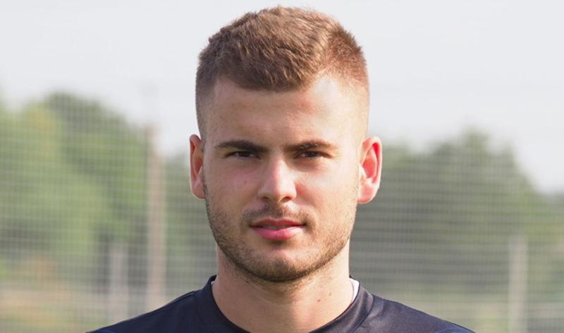 Семен Даценко став гравцем хмельницького
