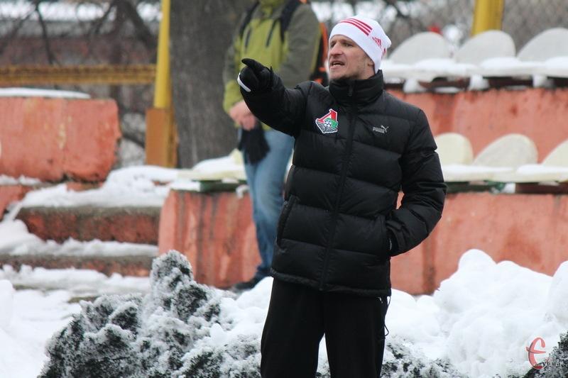 Олександр Алієв розпочав свою тренерську кар'єру перемогою в товариському матчі