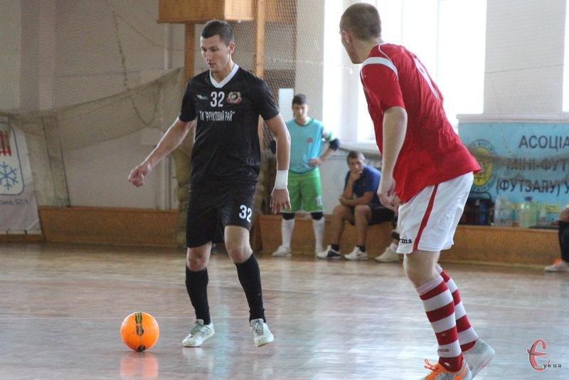 Минулого року на Кубку свободи Сокіл у матчі за третє місце поступився Титан-Зорі
