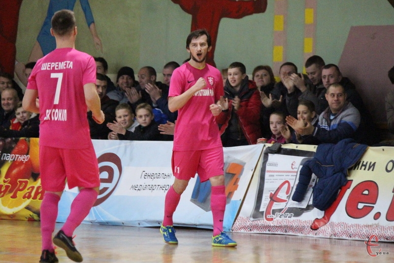 Олександр Педяш забив вже 14 голів у чемпіонаті