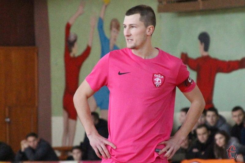 Андрій Хамдамов став єдиним гравцем хмельницького