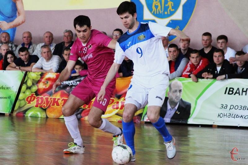 Чотири дні в Хмельницькому 8 команд боротимуться за Кубок свободи з футзалу