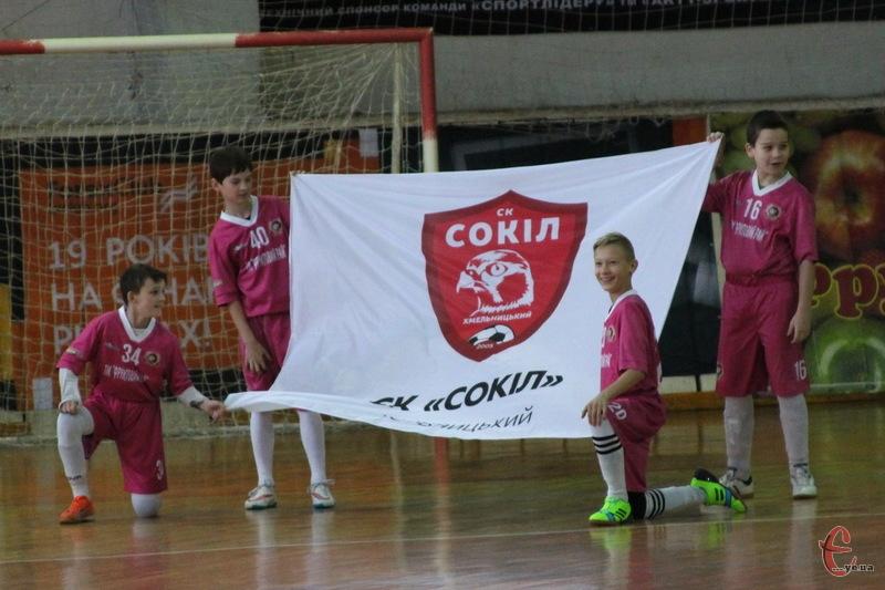 Сокіл ще жодного разу не виграв у Локомотива. І ось це сталося 18 грудня 2016 року