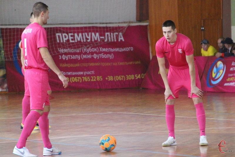 Хмельницький Сокіл готується до старту нового сезону в Екстра-лізі, якйи запланований у вересні